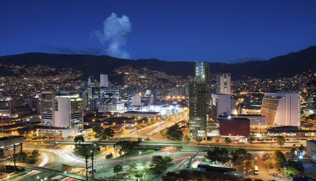 Medellín será anfitriona del World Cities Summit 2019
